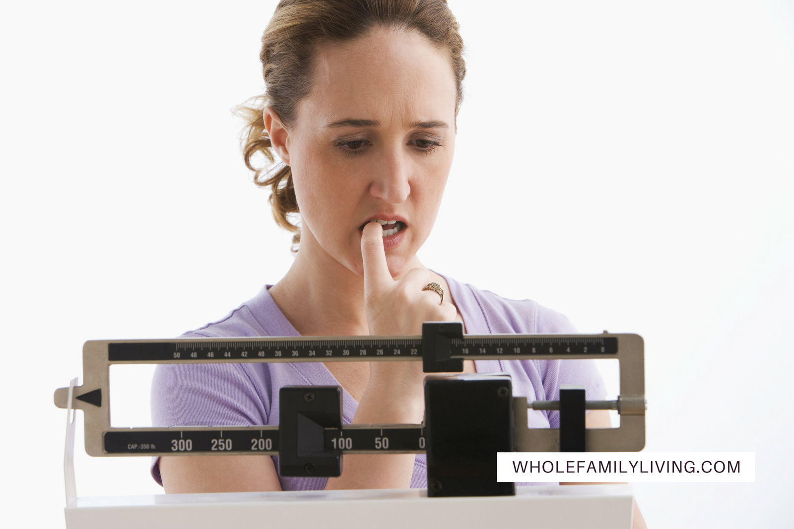 How Poor Sleep Causes Weight Gain in Women | Whole Family Living