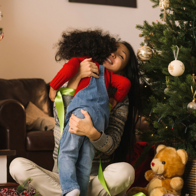 """10 Ways to Overcome the Holiday """"Blues"""""""