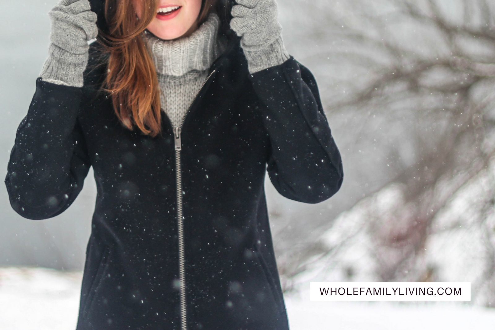 7 Ways to Keep Stress Low During the Holidays | Whole Family Living