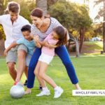5 Tips for Busy Families to Stay Active During the Holidays
