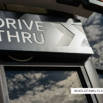 How to Avoid the Drive Thru WIndow When You're on the Go & Starving