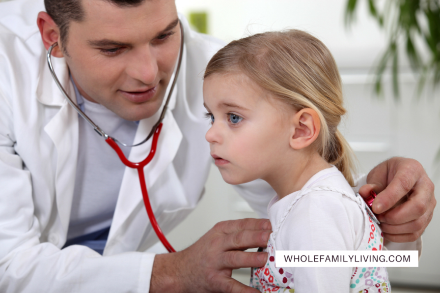 Health Tips for Busy Families