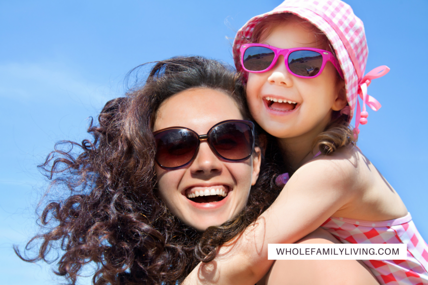 Maintain Sanity While Working From Home During the Summer | Whole Family Living