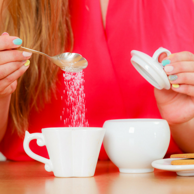 Identify and Reduce Sugar in Your Diet for Better Health – May