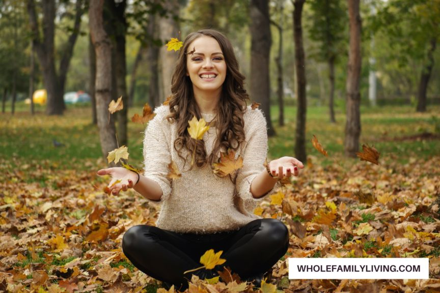 Stop Seasonal Allergies from Slowing You Down
