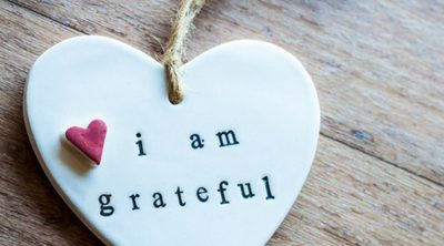 Gratitude is the Key Ingredient for Good Health - Whole Family Living