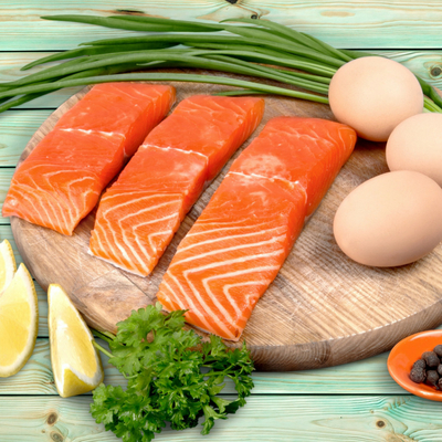 Add Omega-3 Foods to Your Diet to Boost Health | Whole Family Living