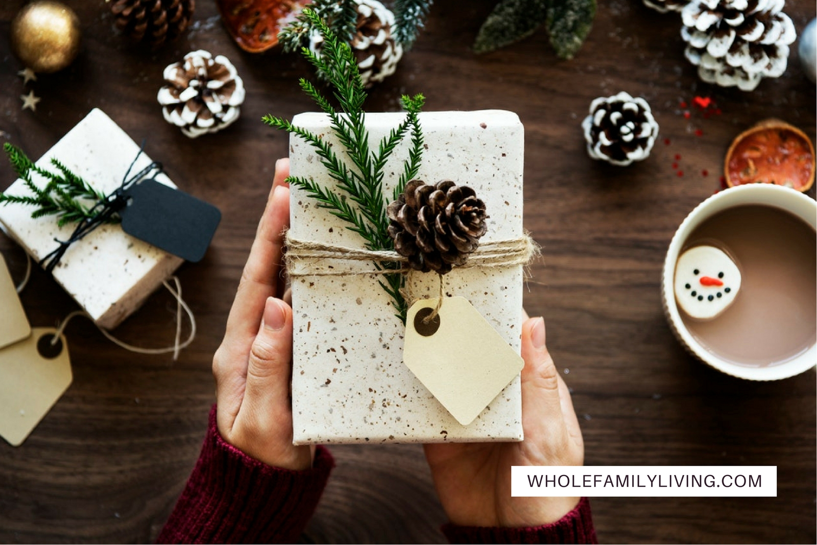 WFL Blog Post Healthy Holiday Gift Guide 2