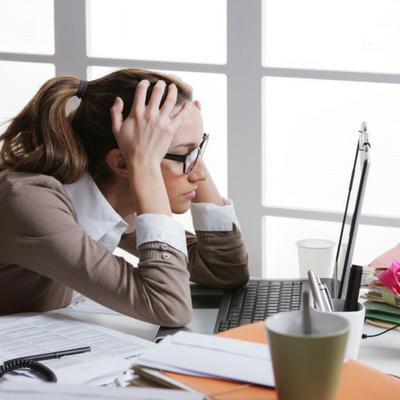 Common But False Beliefs About Stress
