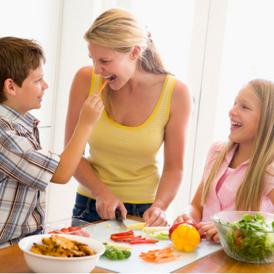 Creating Healthy, Budget-friendly Meals for the Whole Family