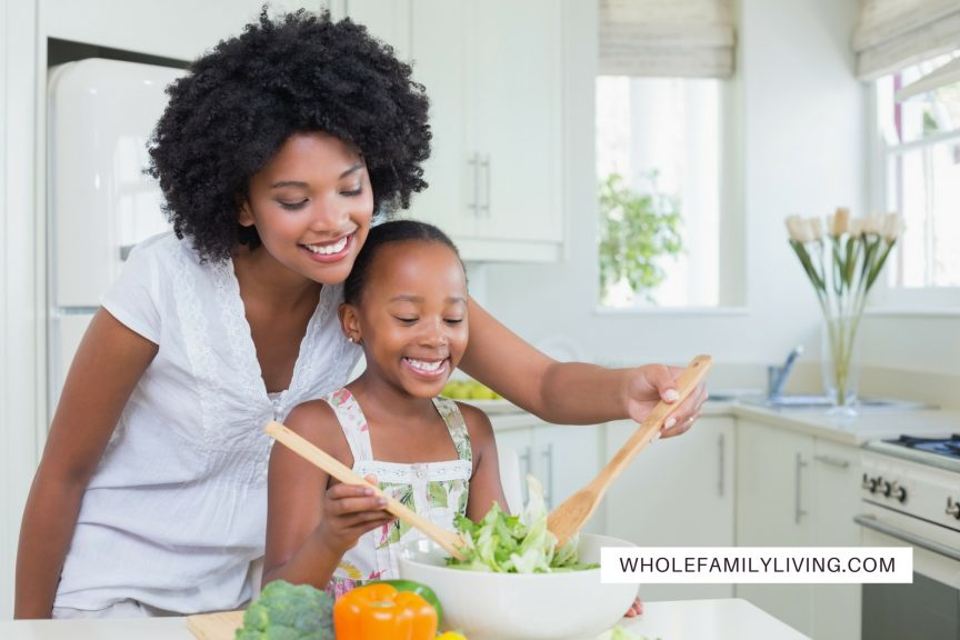 Healthy Meal Kit Delivery Services for Busy Families