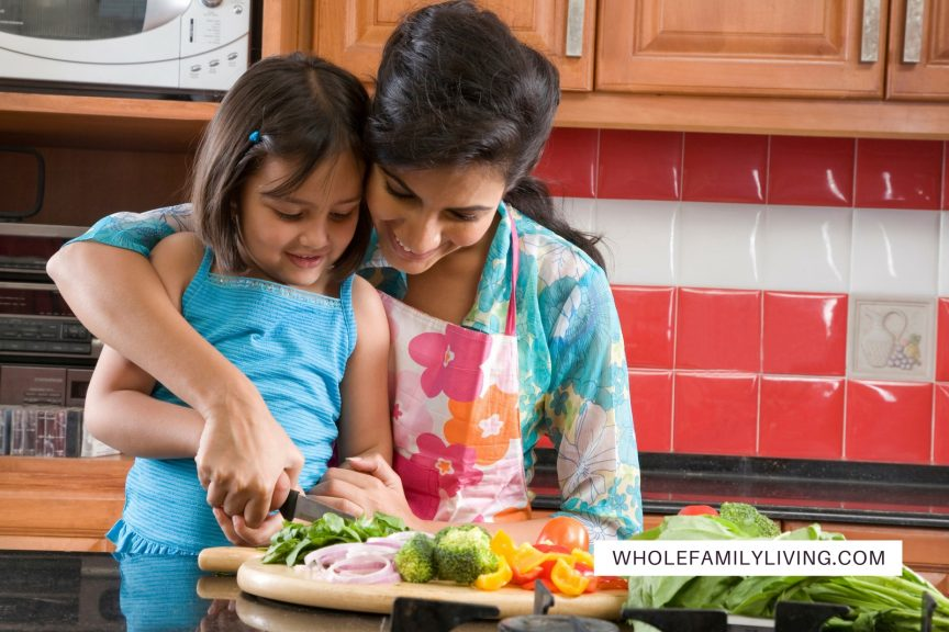 Batch-cooking For Smaller Families: Shop Wisely and Save Time & Money