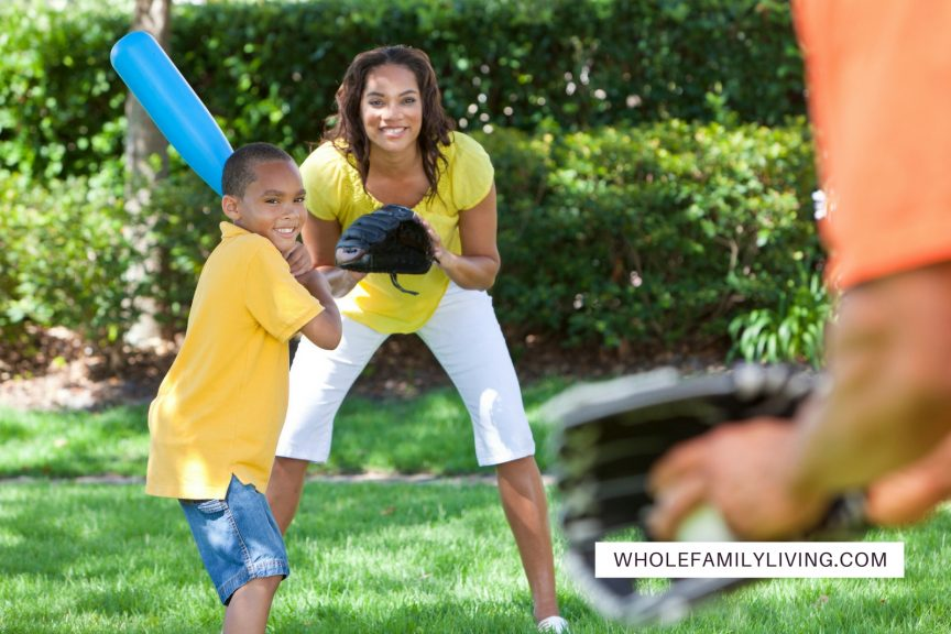 Routines to Simplify Family Life