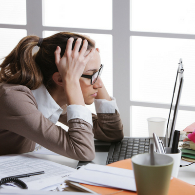 6 Ways to Manage Stress at Work When It's Totally Crazy
