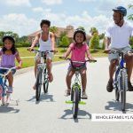 Best Outdoor Activities for the Whole Family to Enjoy