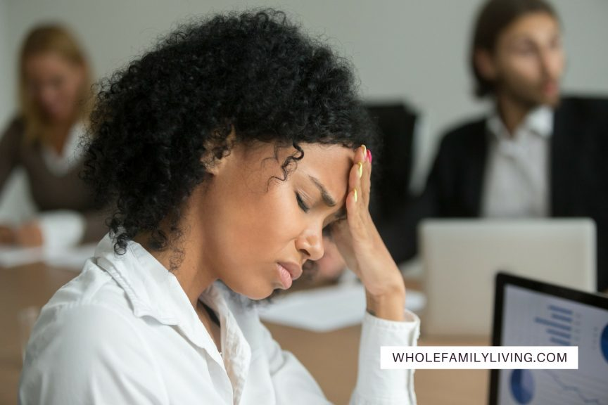 How to Reduce Anxiety at Work
