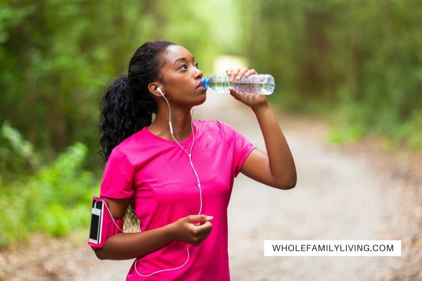 Easy Ways to Start Improving Your Health Today | Whole Family Living