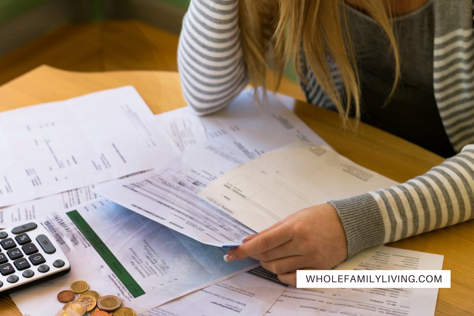 10 Steps to Reduce Financial Stress and Start Living Your Life
