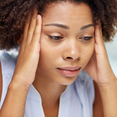 The Effects of Stress May Be More Than You Think