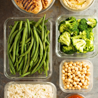 Smart Tips for Easy Meal Planning and Prep