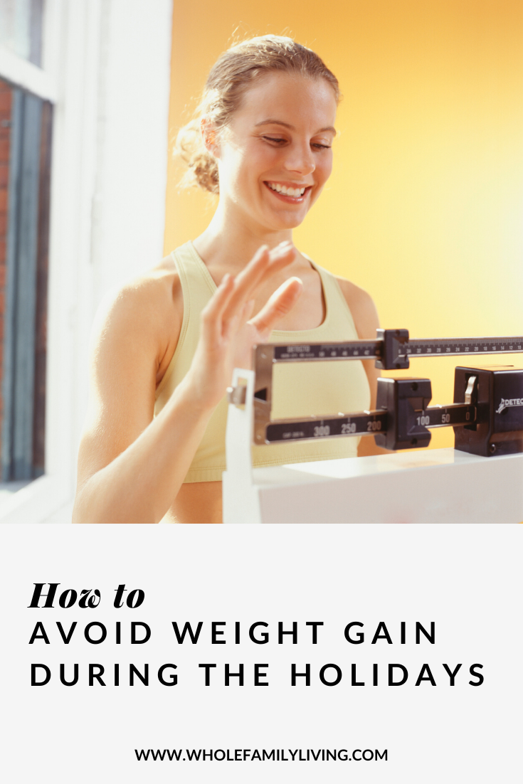 Trying to avoid weight gain during the holidays? Here are our best tips to help you avoid weight gain and stick to a healthy lifestyle year-round.