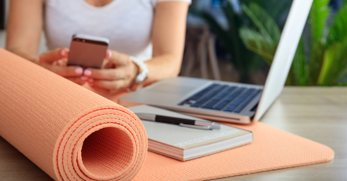 Best Apps To Help You Move More At Work Whole Family Living